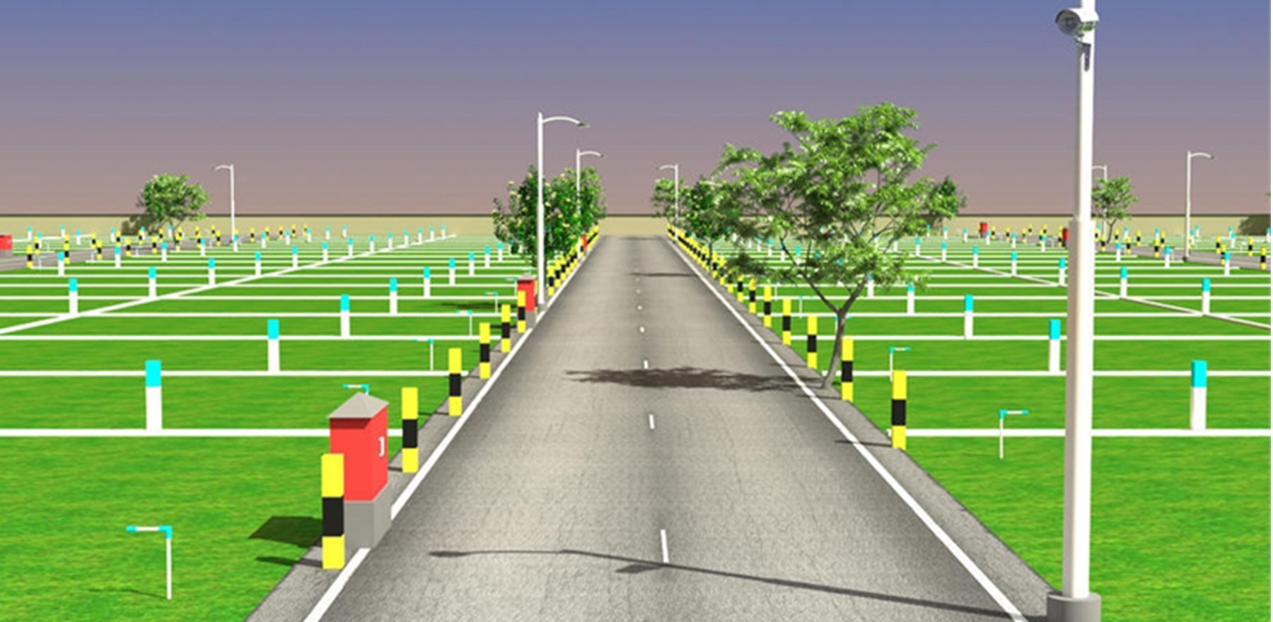 Available Land in West Bengal