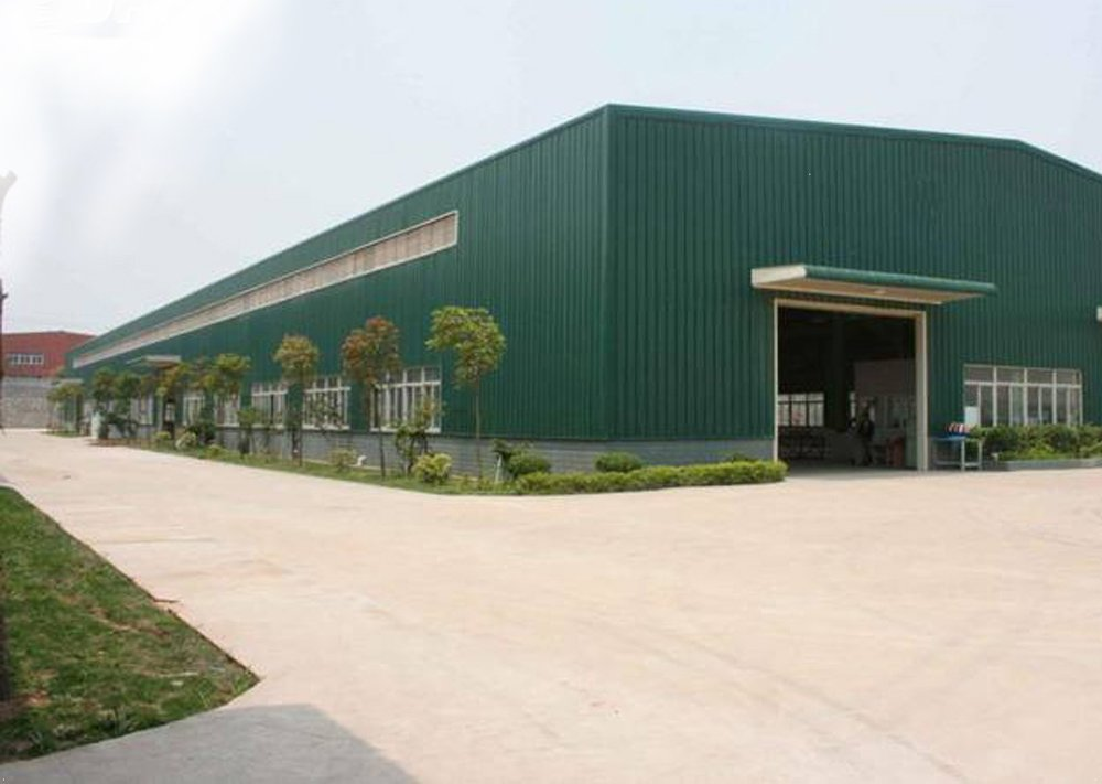 Warehouse in West Bengal